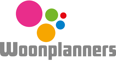 Logo Woonplanners